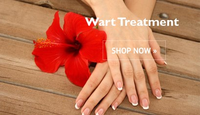 Wart Removal Products