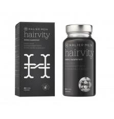 Halier Hairvity Men Hair Vitamins 60 Capsules