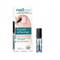Nailner 2 in 1 Nail Fungal Repair Brush