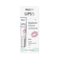 Pharmatheiss Lips Up Volume Booster Rose 7ml