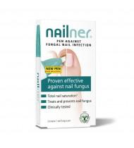 Nailner 2 in 1 Anti Fungal Nail Treatment Pen