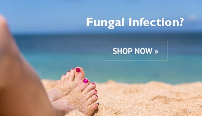 Fungal Treatment Products