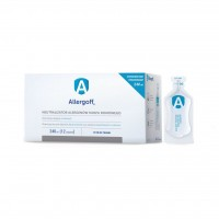 Allergoff Allergen Neutralising Washing Additive 12 x 20ml