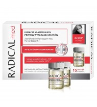Farmona Radical Med for Woman Anti Hair Loss Treatment Serum 15 x 5ml Ampules