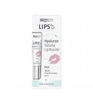 Pharmatheiss Lips Up Volume Booster Rose 7ml