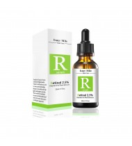 Isner Mile Retinol 2.5% Vitamin C Serum 30ml