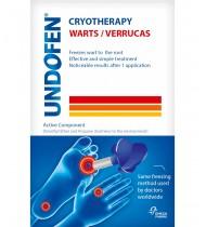 Undofen Wart Verruca Cryotherapy 50ml
