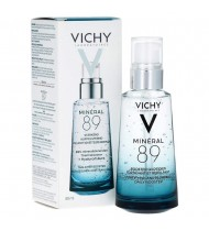 Vichy Mineral 89 Face Moisturizer 50ml