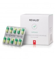 Revalid 90 Hair & Nail Growth Supplement